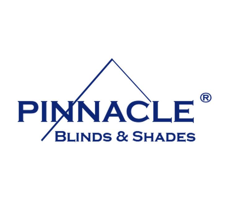 Pinnacle Blinds & Shades Logo