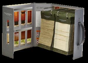 Avalon Sample Book AVA-2016